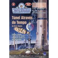 PR664/665 - Túnel Através do Tempo / Os Ladrões do Vulcão