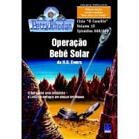 PR668/669 - Operação Bebê Solar / Base Deus do Trovão