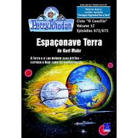 PR672/673 - Contagem Regressiva Para a Terra / Espaçonave Terra
