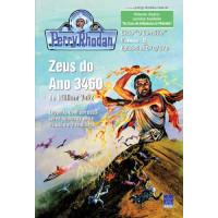 PR678/679 - Zeus do Ano 3460 / Na Zona de Influência da Pirâmide