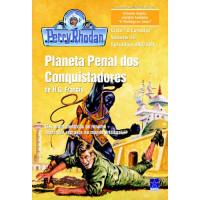 PR680/681 - Planeta Penal dos Conquistadores / O Pentágono Solar