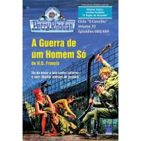 PR688/689 - A Guerra de um Homem Só / O Rapto do Mutante