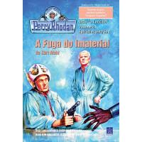 PR690/691 - A Fuga do Imaterial / Sargaço Espacial
