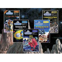 Assinatura Impressa - 4 Volumes por Mês (Parcela Inicial)
